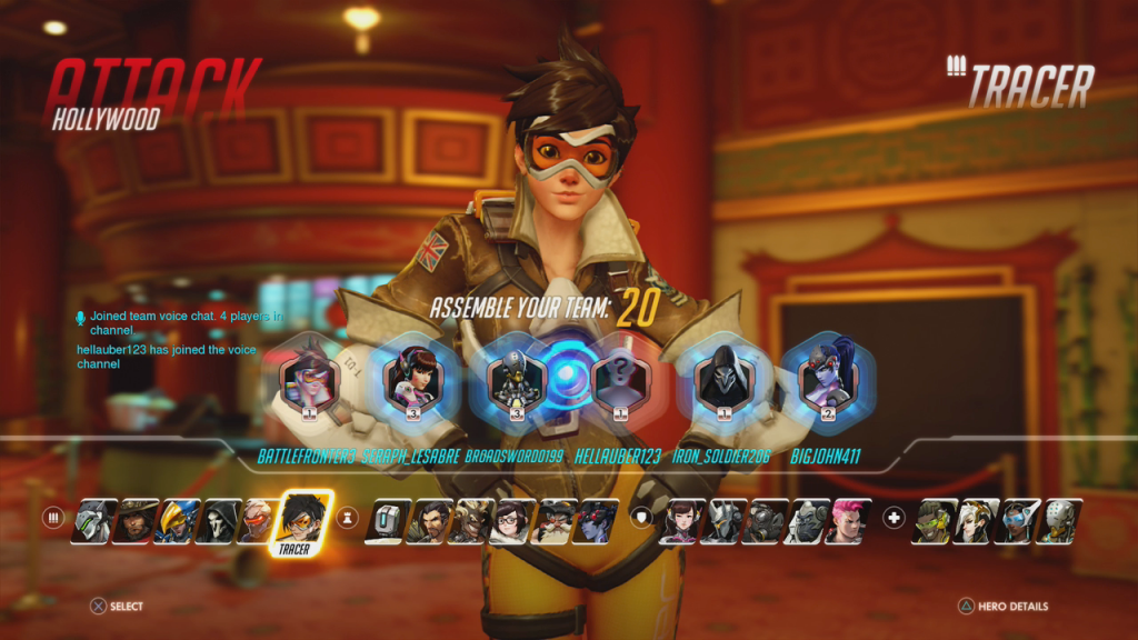 Overwatch open beta pt 2 Screen Shot 6:24:16, 11.18 AM