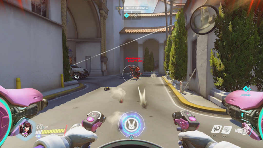 Overwatch open beta pt 3 Screen Shot 6:24:16, 11.12 AM
